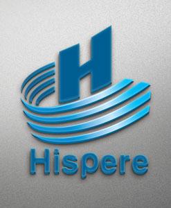 طراحی لوگو هایس پر طراحی لوگو طراحی لوگو hisper 01
