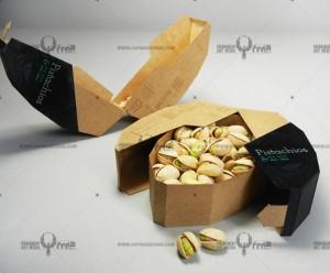 طراحی بسته بندی محصول